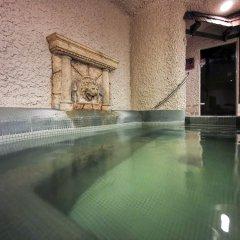 CARLSBAD PLAZA Medical Spa & Wellness hotel бассейн фото 3