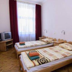 Hotel Multilux комната для гостей