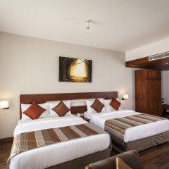 Отель The Ocean Colombo комната для гостей фото 5