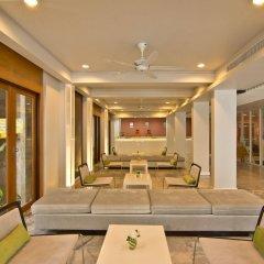Отель Sunshine Hotel And Residences Таиланд, Паттайя - 7 отзывов об отеле, цены и фото номеров - забронировать отель Sunshine Hotel And Residences онлайн интерьер отеля фото 3