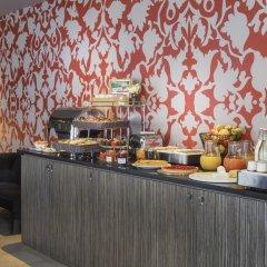 Отель Gardette Park Hotel Франция, Париж - 8 отзывов об отеле, цены и фото номеров - забронировать отель Gardette Park Hotel онлайн питание фото 2