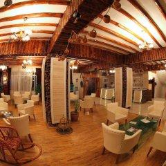 Ugurlu Thermal Resort & SPA Турция, Газиантеп - отзывы, цены и фото номеров - забронировать отель Ugurlu Thermal Resort & SPA онлайн интерьер отеля