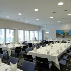 Galerie Hotel Leipziger Hof фото 2