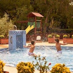 Отель The St. Regis Mardavall Mallorca Resort детские мероприятия