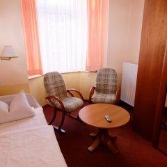 Отель PrivatHotel Probst Германия, Нюрнберг - отзывы, цены и фото номеров - забронировать отель PrivatHotel Probst онлайн удобства в номере фото 2