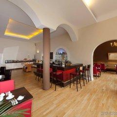 Отель Novum Holstenwall Neustadt Гамбург гостиничный бар