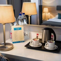 Отель Atrium Fashion Hotel Венгрия, Будапешт - 4 отзыва об отеле, цены и фото номеров - забронировать отель Atrium Fashion Hotel онлайн в номере