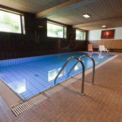 Отель Freiberghof Лана бассейн фото 2
