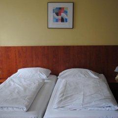 Hotel Der Tannenbaum комната для гостей