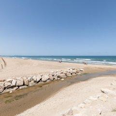 Отель EUFORIA Испания, Пляж Мирамар - отзывы, цены и фото номеров - забронировать отель EUFORIA онлайн пляж