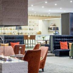 Отель InterContinental Wellington с домашними животными