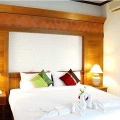 Отель Jang Resort 3* Стандартный номер разные типы кроватей фото 4
