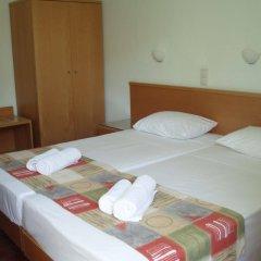 Отель Nafsika Hotel Греция, Родос - отзывы, цены и фото номеров - забронировать отель Nafsika Hotel онлайн комната для гостей