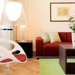 Отель Hapimag Resort Dresden Германия, Дрезден - отзывы, цены и фото номеров - забронировать отель Hapimag Resort Dresden онлайн интерьер отеля фото 2