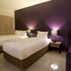 Wiz Hotel комната для гостей фото 2