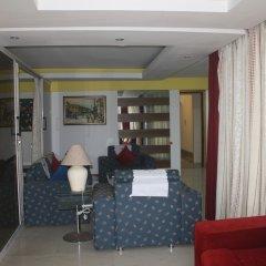 Отель Adwoa Wangara интерьер отеля