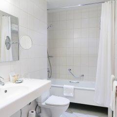 Гранд Отель Эмеральд 5* Стандартный номер разные типы кроватей фото 10