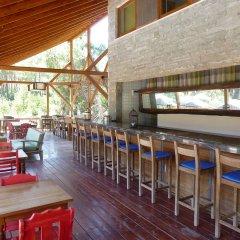 Отель Olympos Village гостиничный бар