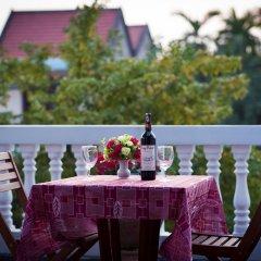 Отель Carambola Homestay балкон