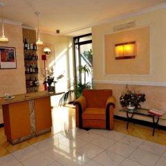 Hotel Executive интерьер отеля фото 2