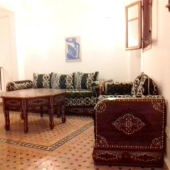 Отель House With 3 Bedrooms in Rabat, With Furnished Terrace - 800 m From th Марокко, Рабат - отзывы, цены и фото номеров - забронировать отель House With 3 Bedrooms in Rabat, With Furnished Terrace - 800 m From th онлайн развлечения
