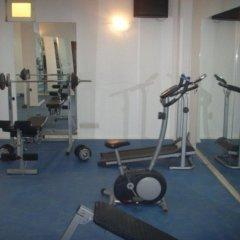 Sunrise Hotel фитнесс-зал фото 4