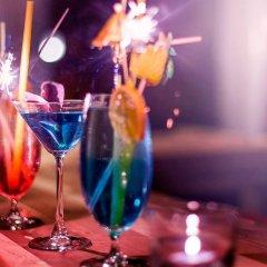 Elixir Hotel гостиничный бар
