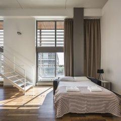 Отель Be Flats Turia комната для гостей
