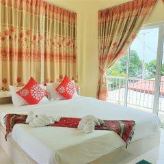 Отель Sea Sun View Resort комната для гостей фото 2