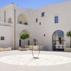Отель Masseria Amastuola Wine Resort Криспьяно фото 10