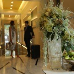 Отель Zepter интерьер отеля