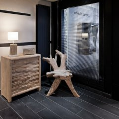 Отель Morosani Fiftyone Швейцария, Давос - отзывы, цены и фото номеров - забронировать отель Morosani Fiftyone онлайн балкон
