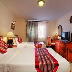 Отель Sai Gon Mui Ne Resort фото 13