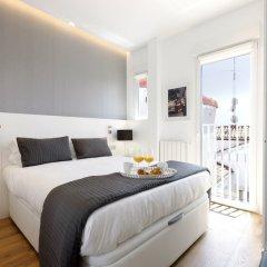 Отель Isabel - Madflats Collection Испания, Мадрид - отзывы, цены и фото номеров - забронировать отель Isabel - Madflats Collection онлайн комната для гостей фото 3