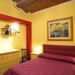 Отель Villa Scuderi Италия, Реканати - отзывы, цены и фото номеров - забронировать отель Villa Scuderi онлайн комната для гостей фото 4