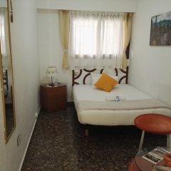 Отель Iberia Lodging House Испания, Валенсия - отзывы, цены и фото номеров - забронировать отель Iberia Lodging House онлайн комната для гостей фото 4