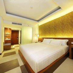 Sun Island Hotel Legian комната для гостей фото 3