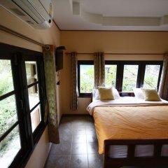 Отель Ya Teng Homestay спа фото 2