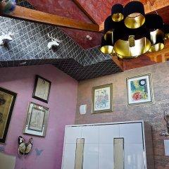 Гостиница Buen Retiro гостиничный бар