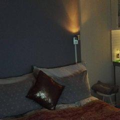 Отель Bed and Waffles комната для гостей фото 3