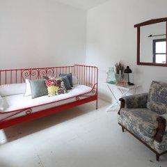 Отель Sudan Palas - Guest House Чешме комната для гостей фото 3
