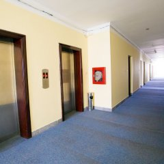 Bach Dang Hotel интерьер отеля фото 3