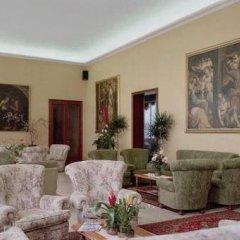 Отель Terme Villa Piave Италия, Абано-Терме - отзывы, цены и фото номеров - забронировать отель Terme Villa Piave онлайн интерьер отеля фото 2