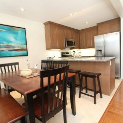 Отель Beachfront Beach Houses Канада, Васага-Бич - отзывы, цены и фото номеров - забронировать отель Beachfront Beach Houses онлайн в номере фото 2