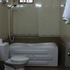 Отель Dalat Green City Далат ванная
