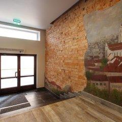 Апартаменты Old Town Trio Apartments интерьер отеля