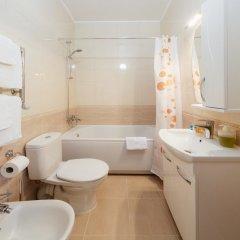 Отель Asiya Одесса ванная