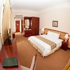 Отель Halong Dream Халонг комната для гостей фото 4