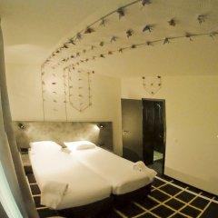 Отель Nekotel Бельгия, Брюссель - 1 отзыв об отеле, цены и фото номеров - забронировать отель Nekotel онлайн комната для гостей фото 5