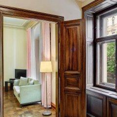 Отель The Art House Чехия, Прага - отзывы, цены и фото номеров - забронировать отель The Art House онлайн ванная фото 2